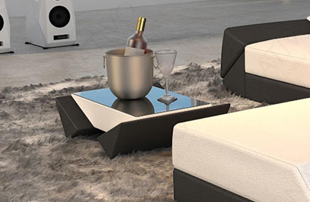 AVATAR dizájn dohányzóasztal