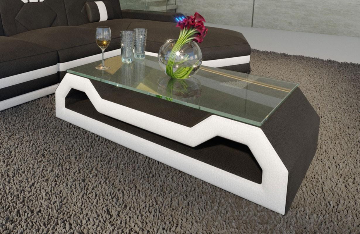 CLERMONT dizájn dohányzóasztal