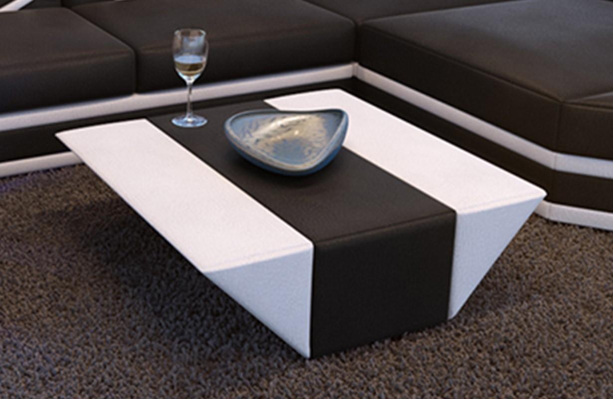 AVENTADOR dizájn dohányzóasztal